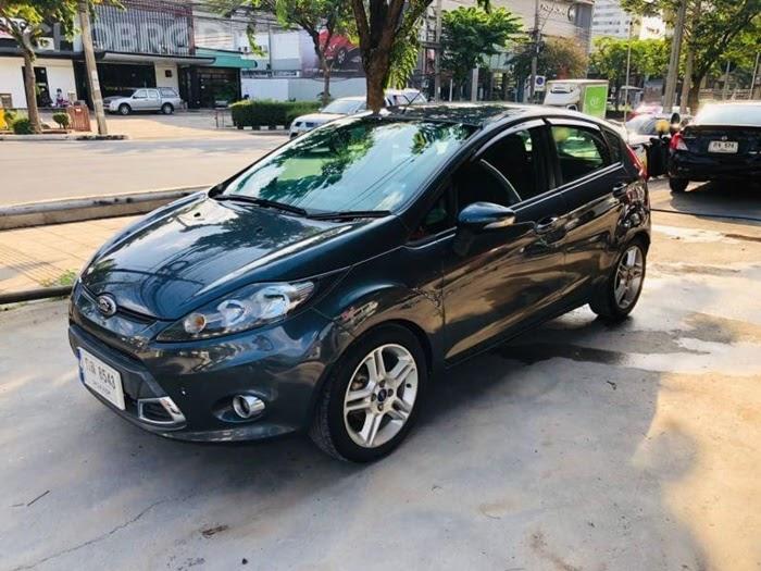 .Ford Fiesta 1.5 Sport