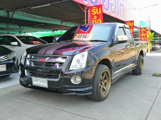 ISUZU DMAX SPACE CAB 2.5 SLX X-SERIES 2011