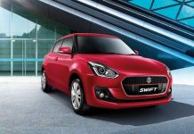 Suzuki Swift 2020