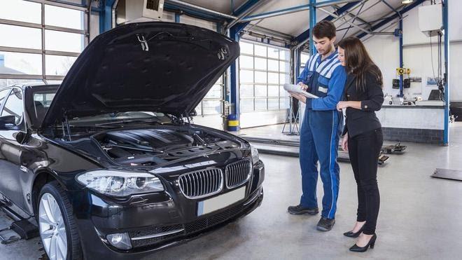 ข้อเสียของ BMW มือสอง ค่าบำรุงรักษาแพง
