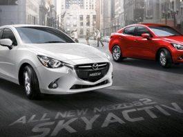 รถยนต์ ผ่อนถูก Mazda2