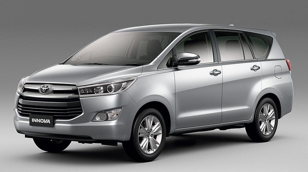 Toyota Innova 2019 รถยนต์ 7 ที่นั่ง มือสอง