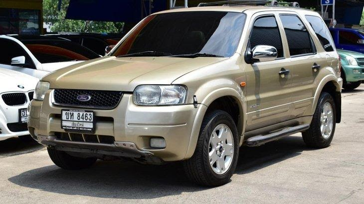 FORD ESCAPE 3.2XLT ปี 2004