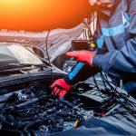 ค่า ซ่อม รถยนต์